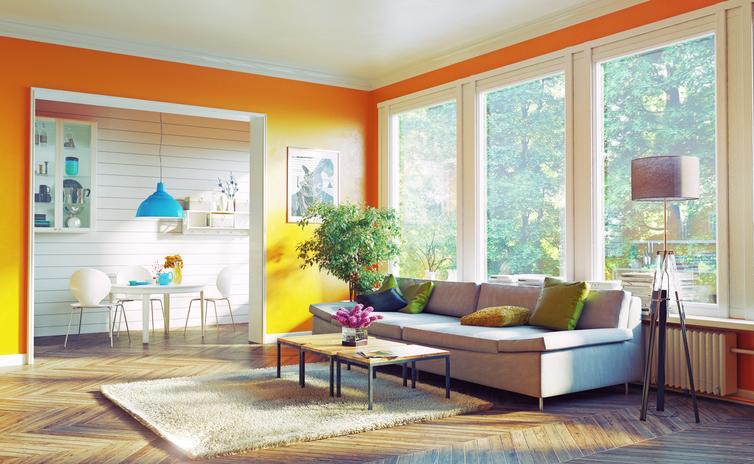 De juiste raamdecoratie voor jouw raampartij hetknussehuisje