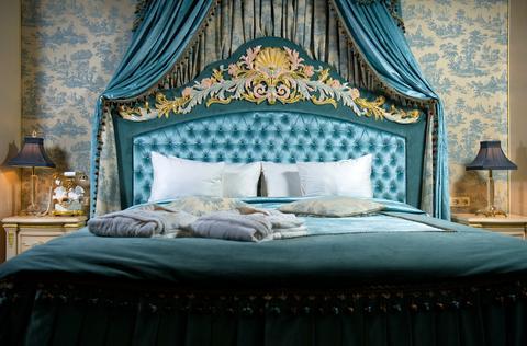 Slaapkamer Feng Shui : Hoe richt je je slaapkamer feng shui in? hetknussehuisje