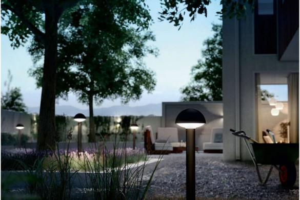 sfeer in je tuin met de juiste verlichting
