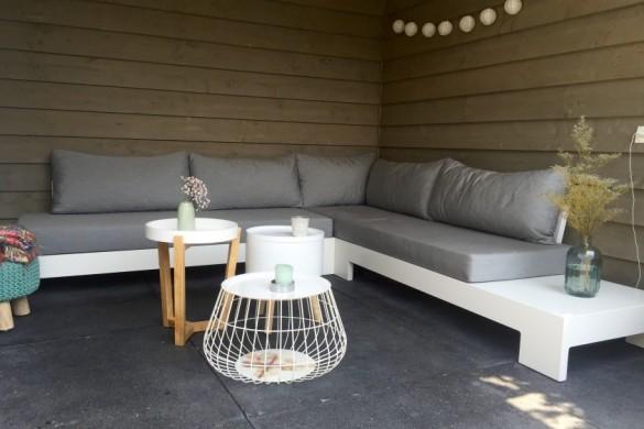 loungekussens op maat